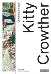 Conversation avec Kitty Crowther - Couverture - Format classique