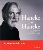 Haneke par Haneke - Couverture - Format classique