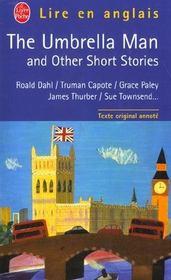 telecharger The umbrella man and other short stories livre PDF en ligne gratuit