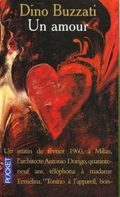 Un Amour - Intérieur - Format classique