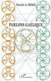 Parlons Gaelique - Intérieur - Format classique