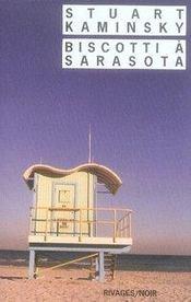 Lew fonesca t.1 ; biscotti à sarasota - Intérieur - Format classique