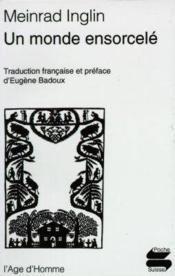 Un Monde Ensorcele Poche Suisse 171 - Couverture - Format classique