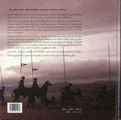 A Compostelle ! Marcher Vers Le Tombeau Du Fils De Zebedee... - 4ème de couverture - Format classique