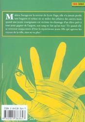 Peridot T.2 - 4ème de couverture - Format classique