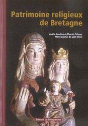 Patrimoine religieux de bretagne - Intérieur - Format classique