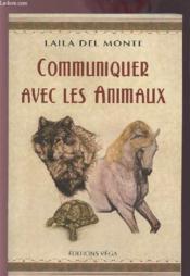 Communiquer avec les animaux - Couverture - Format classique