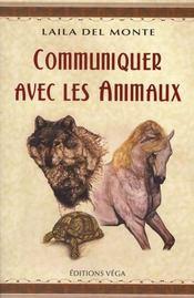 Communiquer avec les animaux - Intérieur - Format classique