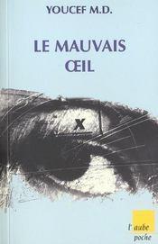 Le Mauvais Oeil - Intérieur - Format classique