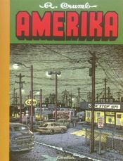 Amerika - Intérieur - Format classique