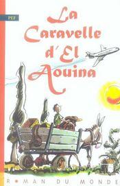 La caravelle d'el aouina - Intérieur - Format classique