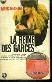 La Teigne. Collection Panique N° 1 - Couverture - Format classique