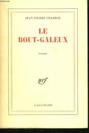 Le Bout-Galeux. - Couverture - Format classique