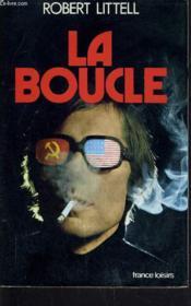 La Boucle. - Couverture - Format classique