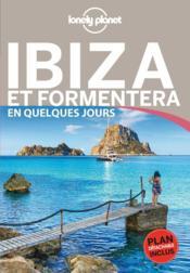 Ibiza et Formentera en quelques jours (2e édition) - Couverture - Format classique