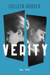 Verity - Couverture - Format classique