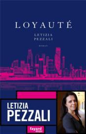 Loyauté - Couverture - Format classique