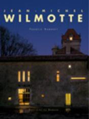 Jean-michel wilmotte - Couverture - Format classique