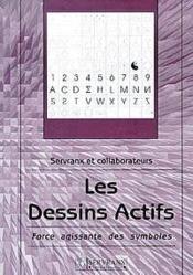 Dessins Actifs - Couverture - Format classique
