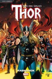 Thor t.1 - Couverture - Format classique