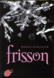 Frisson t.1 ; frisson - Couverture - Format classique