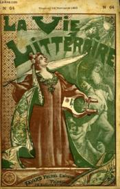 Flirting-Club. La Vie Litteraire. - Couverture - Format classique