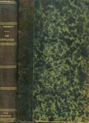 Les Renards. Memoires Pour Servir A L'Histoire De La Societe. - Couverture - Format classique