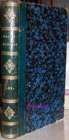 Catalogue illustré du Salon. - Couverture - Format classique