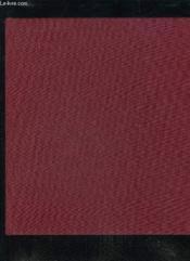 Naissance Et Vie Des Quartiers De Bordeaux - Mille Ans De Vie Quotidienne - Couverture - Format classique