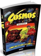 Cosmos t.3 - Couverture - Format classique
