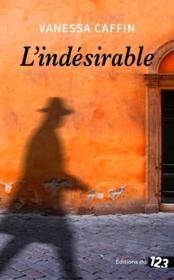 L'indésirable - Couverture - Format classique