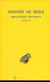 Bibliothèque historique t.10 ; L15 - Couverture - Format classique