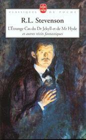 L'étrange cas du Dr Jekyll et de Mr Hyde - Intérieur - Format classique
