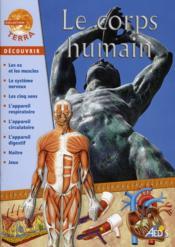 Le corps humain - Couverture - Format classique