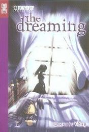 The dreaming t.1 - Intérieur - Format classique