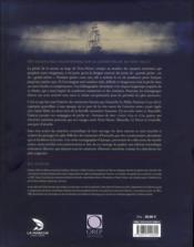 Mémoires d'un terre-neuvas, Eustache le Pelley Fonteny (1745-1820) - 4ème de couverture - Format classique