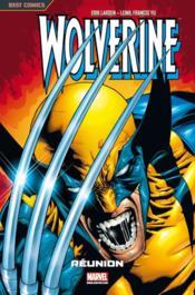 Wolverine t.1 - Couverture - Format classique