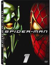 Spider-Man - Couverture - Format classique