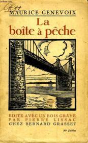 La Boite A Peche. - Couverture - Format classique