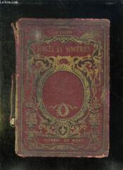 Singes Et Singeries. Histoire Anecdotique Des Singes. - Couverture - Format classique