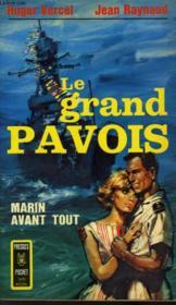 Le Grand Pavois - Couverture - Format classique