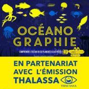 Océanographie ; comprendre l'océan en 50 planches illustrées - Couverture - Format classique