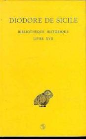 Bibliotheque historique t12 l17 - Couverture - Format classique