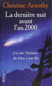 La Derniere Nuit Avant L'An 2000 - Intérieur - Format classique