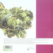 Les Jardins Ouvriers - 4ème de couverture - Format classique