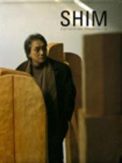 Shim moon-seup - Couverture - Format classique