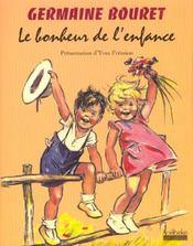 Le bonheur de l'enfance - Intérieur - Format classique
