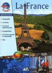 La france - Intérieur - Format classique