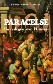 Paracelse Ou Le Medecin Errant - Couverture - Format classique