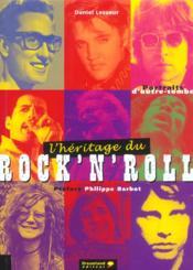 L'Heritage Du Rock'N'Roll - Couverture - Format classique